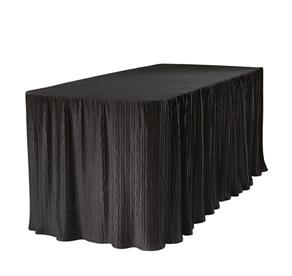 6 Foot Rectangular Table Cloth