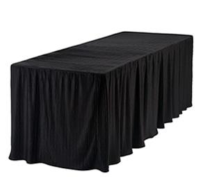 8 Foot Rectangular Table Cloth