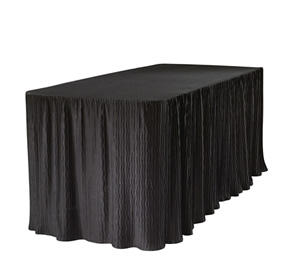 6 Foot Rectangular Table Cloth